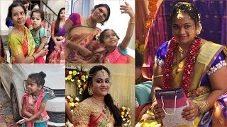 #VLOG COUSINS WEDDING IN INDIA | YASH INDIA LO ELA UNDHI | SATURDAY | MASHUSHIKA VLOGS