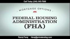 Home Loans Troy MI area (248) 365-7688