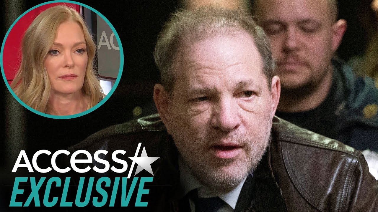 Weinstein Accuser Says Jury Makeup In Assault Trial Is 'Incredibly Disappointing': 'It Seems Unfair'