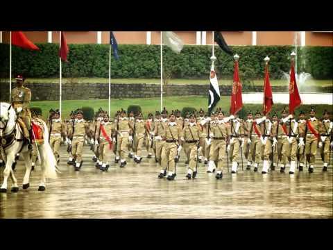 Pakistan Military Academy