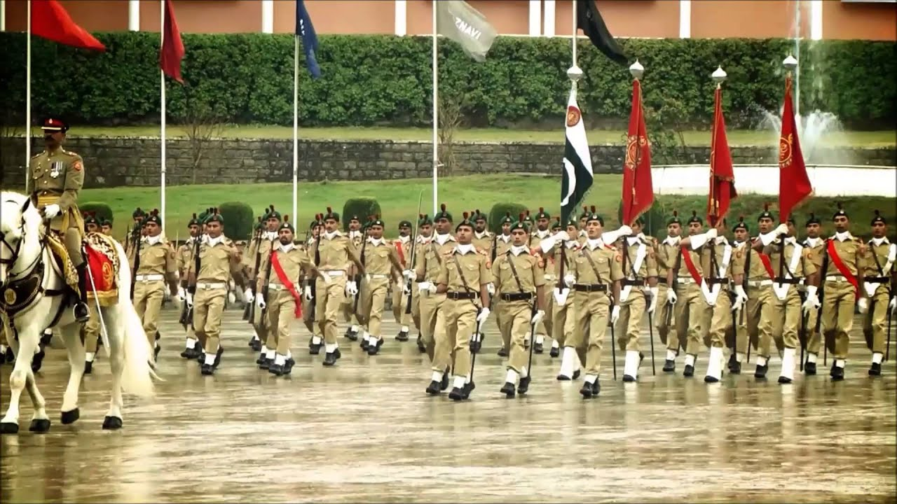 Image result for pakistan military academy pictures