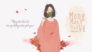 Mong Manh Tình Về | Girly.vn