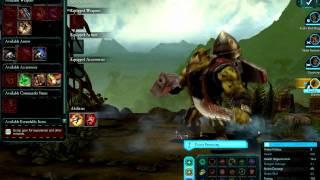 Warhammer 40,000: Dawn of War II - Retribution (рецензия, обзор)
