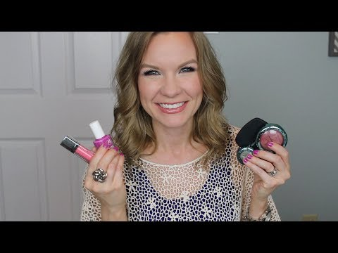 Friday Favorites & Fooeys 5 23 14 MAC, Maybelline, NYC, Bare Minerals, Etc