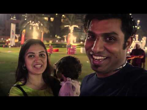 Market Outside The Box | Dubai Shopping Festival | Downtown Burj Khalifa | Malayalam Vlog #39