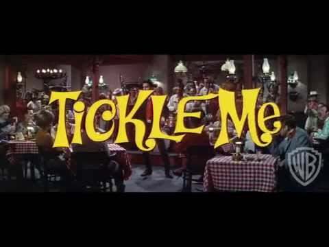 Tickle Me - Original Theatrical Trailer