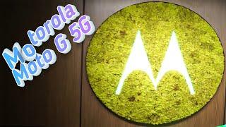 Motorola Moto G 5G - самый доступный 5G-смартфон компании