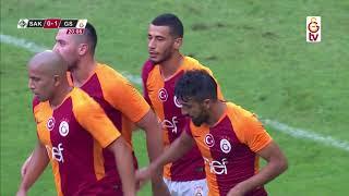 Maç Özeti | Sakaryaspor 0-3 Galatasaray (25 Temmuz 2018)