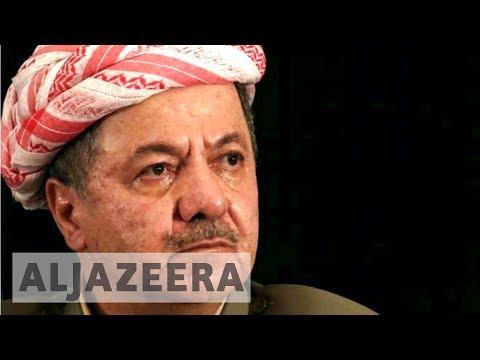 The legacy of outgoing Kurdish President Masoud Barzani