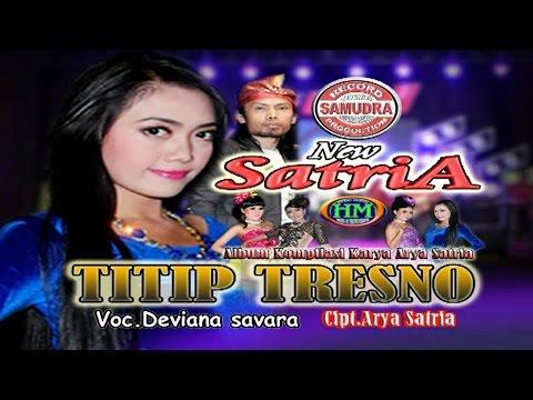 Deviana Safara - Titip Tresno (Official Music Video)