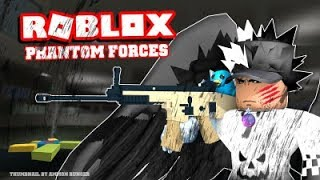 ROBLOX Phantom Forces Pt2 Ft.Table310!!!