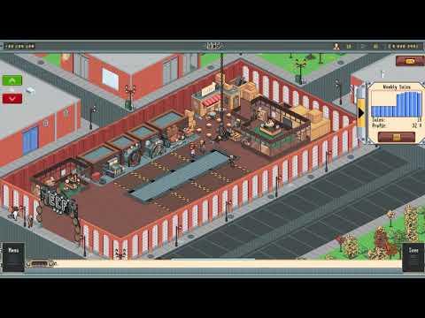 Epic Car Factory - Gameplay |