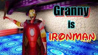 granny-is-ironman-full-gameplay