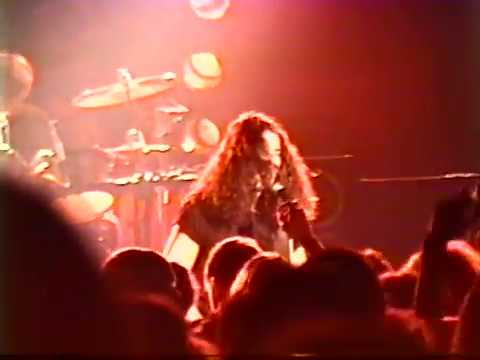 Soundgarden - 1992-01-16 Toronto, ON