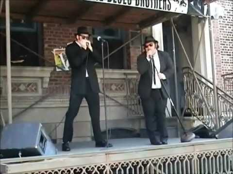 The Blues Brothers Live (full version) - Universal Studios