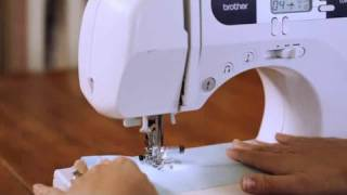 How to Select Stitch Length | Sewing Lessons