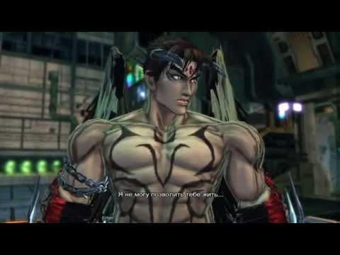 sfxt mods cross arts devil jin unknown vs evil ryu alpha 152