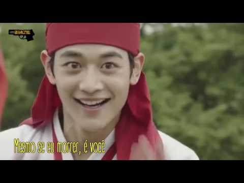 Kim Taehyung (V) & JIN (BTS) - Even if I die, It's you [Legendado PT-BR]