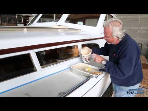 TotalBoat TotalTread Non-Skid Marine Deck Paint