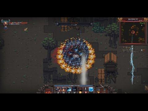 Hero Siege: Shield Lancer WH 200 Rank 1