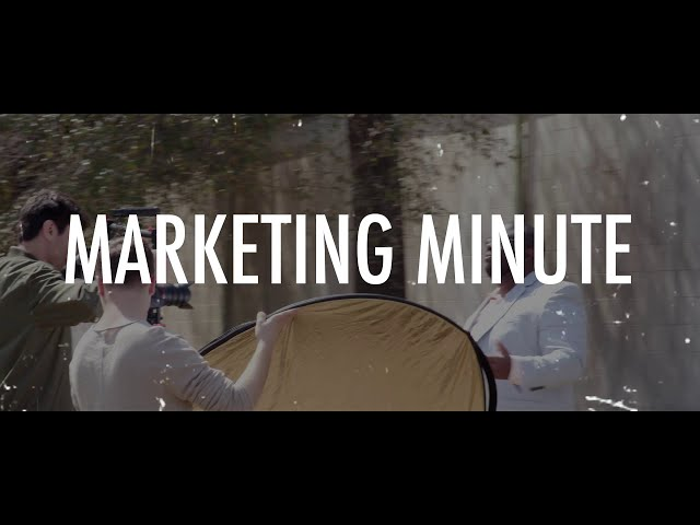 BETTER THAN NOTHING [ MARKETING MINUTE | VIP MARKETING ]