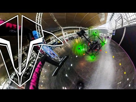 """""""Insta360 ONE"""" on a racing drone - FREE CAPTURE"""