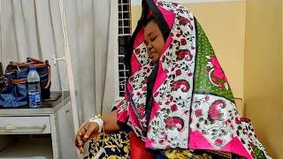 Tumbo la chango lamtesa Riyama Ally kwa miaka 25 'Hili sasa linanitoa roho' aomba msaada