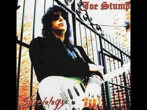 Joe Stump - Shredology (full album)