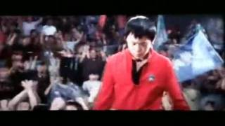 The Karate Kid 2010 - The Final Fight