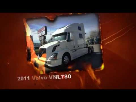 Used Commercial Trucks for sale in Canada