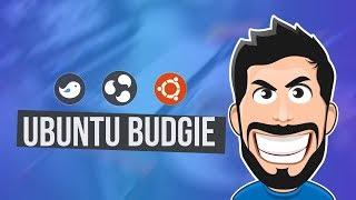 Ubuntu Budgie 18.04 LTS - O GNOME como ele deveria ter sido? - Review