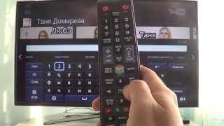 видео Android Smart TV Box интернет приставка