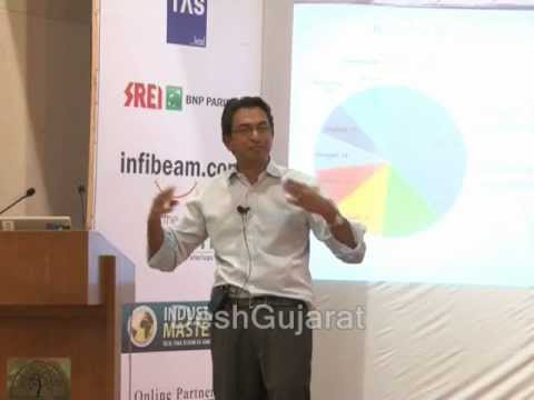 Google India Managing Director Rajan Anandan's speech at IIM Ahmedabad
