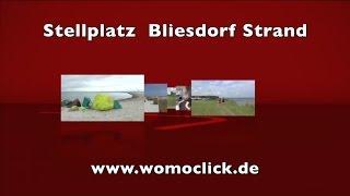 Wohnmobil - Stellplatz Bliesdorf / womoclick.de