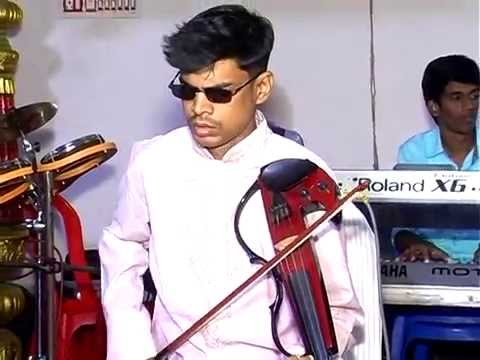 Pullanguzhal Kodutha Moongilgale (Champions Kumar)