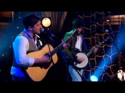 Mumford & Sons - Roll Away Your Stone (MTV Unplugged)