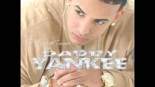 Daddy Yankee - Latigazo