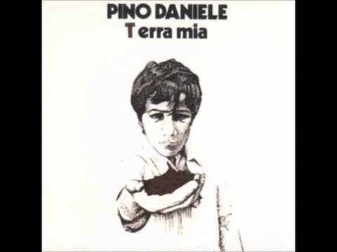 Pino Daniele - Suonno D'Ajere (Terra Mia)