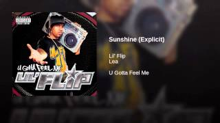 Sunshine (Explicit)