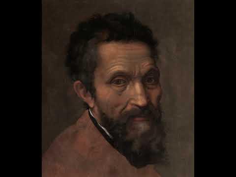 Michelangelo | Wikipedia Audio Article