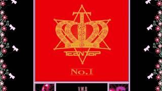 TEEN TOP- MR.BANG FT MEBOOS & CHACKUN [ELECTROBOYZ] [AUDIO]