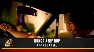 Hungria Hip Hop - Cama de Casal - Oficial