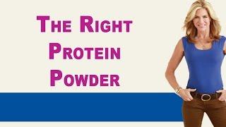 JJ VIRGIN: Choosing the Right Protein Powder for Fast, Lasting Fat Loss #5