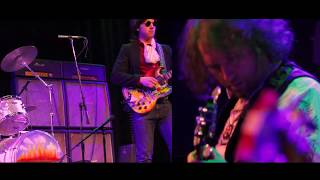 CREAM'S -  Sunshine of Your Love - performed by HEAVY CREAM the Super Group Tribute