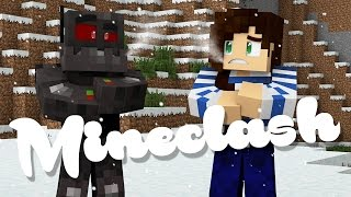 FREEZING TO DEATH! - MINECLASH