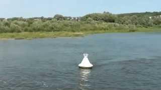 видео Снять коттедж на оке с рыбалкой