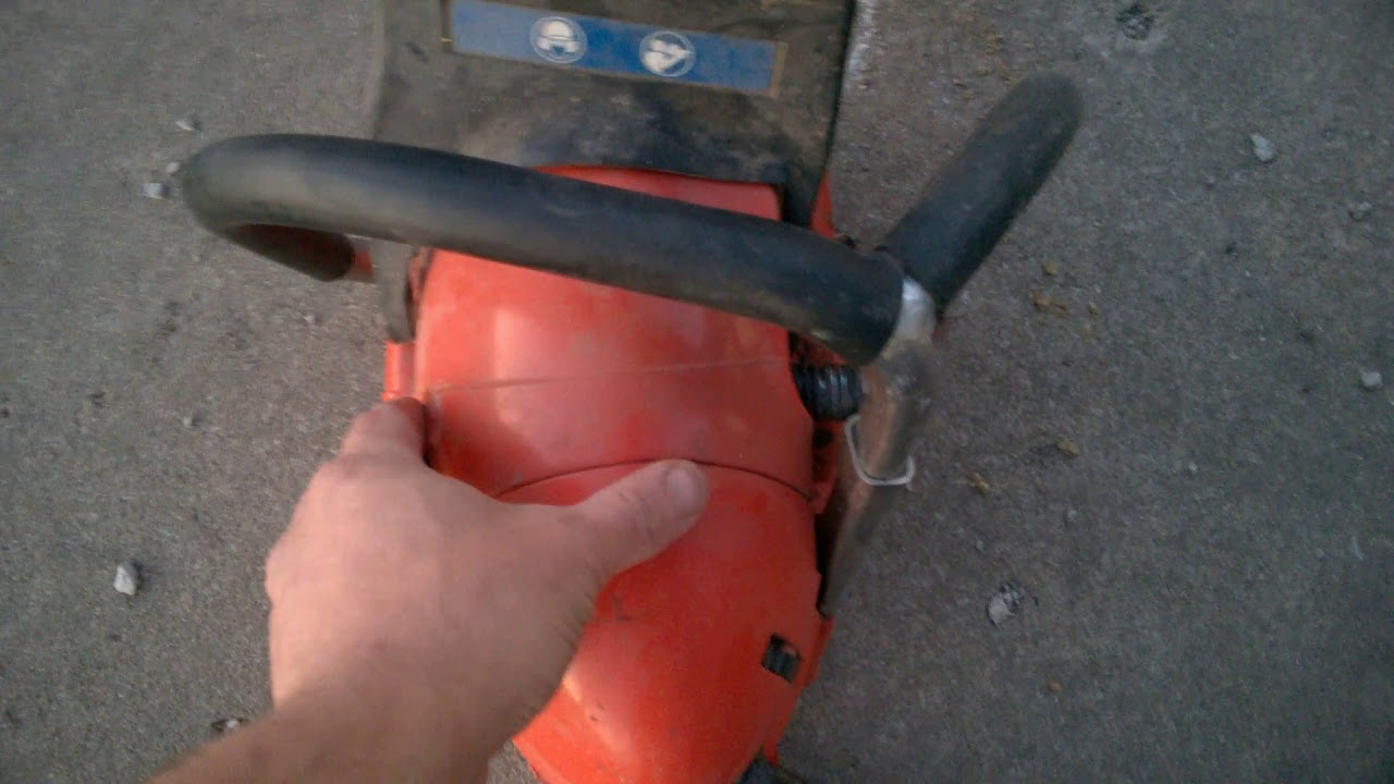 Dolmar 7900 big bore  Red top  For sale on eBay