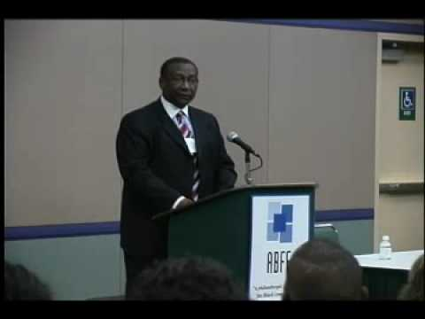Part 1: Introduction by the late Gerald K. Smith