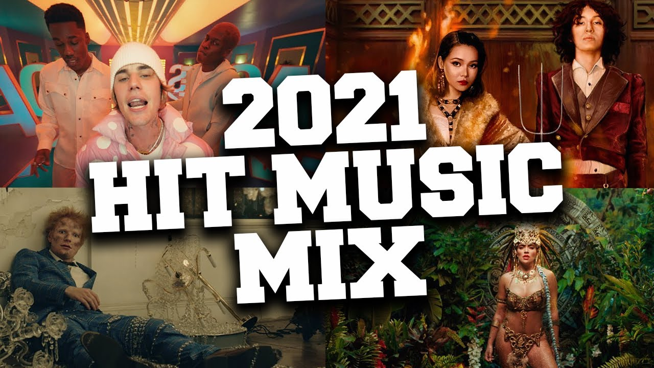 Download Hit Music 2021 Mix 📀 Best Hit Songs 2021 September