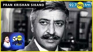 Pran Krishan Sikand ...